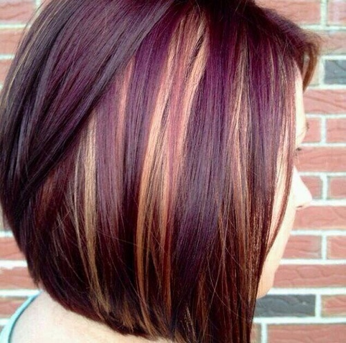 Awesome Hair Color Highlights And Global Color Hairstyles For Men Maxibearus