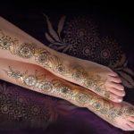 Jardosi Henna