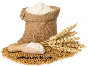 Health Benefits of Wheat-Tooth Problems-Constipation Cure-Skin diseases-Digestive System-Circulatory Disorders