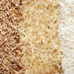 Health benefits of Rice