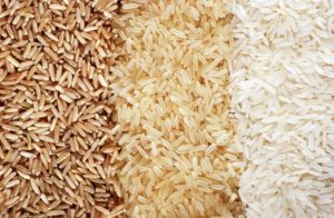 Health benefits of Rice-Rejuvenation-Blood Pressure-Children Diarrhoea