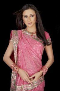Saree Styles-Gujarati Saree Style-Marathi Saree Style-Devdas Saree or Bengali Saree Style
