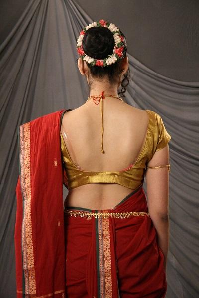 marathi-saree-style