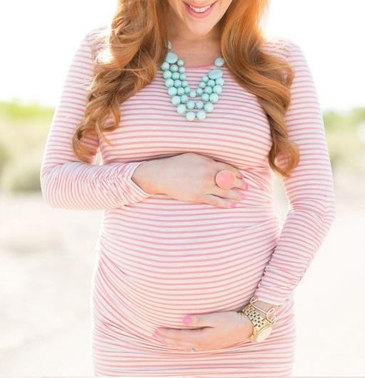 Pregnant-Woman