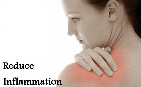 Inflammattion Cure