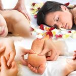 Body Massage-Secret of Beauty-Touch-Rubbing-Tapping-Pressing-Rolling-Shaking-Patting