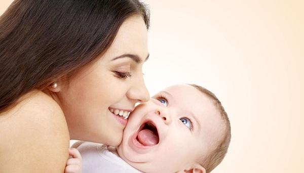 Lactating mothers