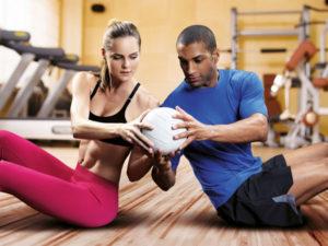 Developing A Proper Fitness Regimen