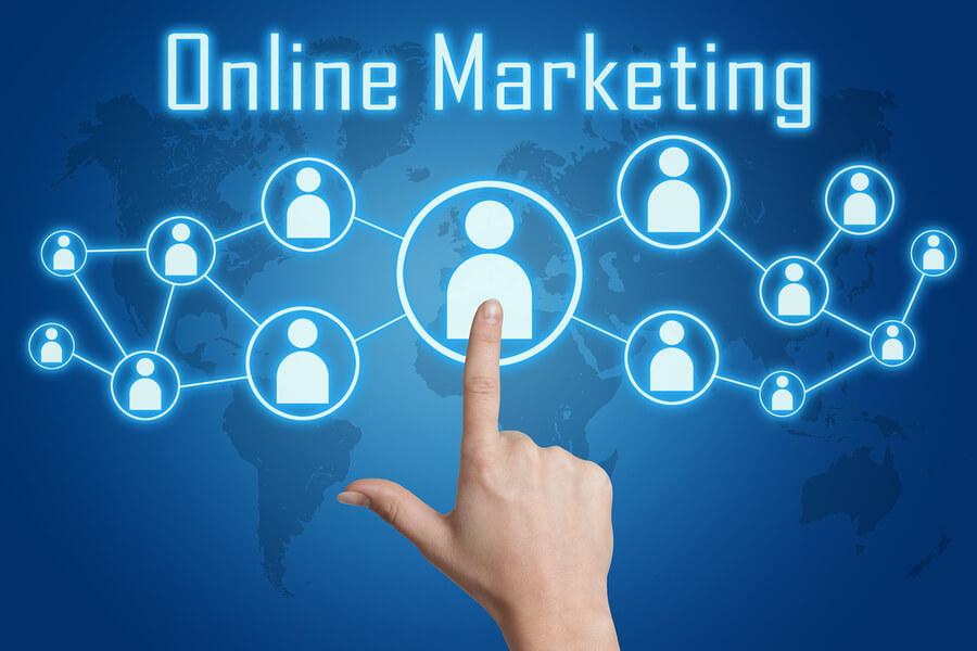 Successful Online Marketing