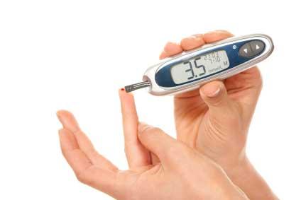 Diabetic issues