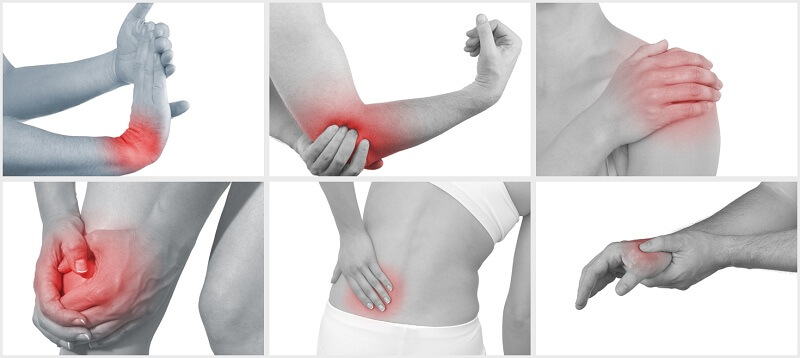 Joint Pain Directly Linked with Emotional States
