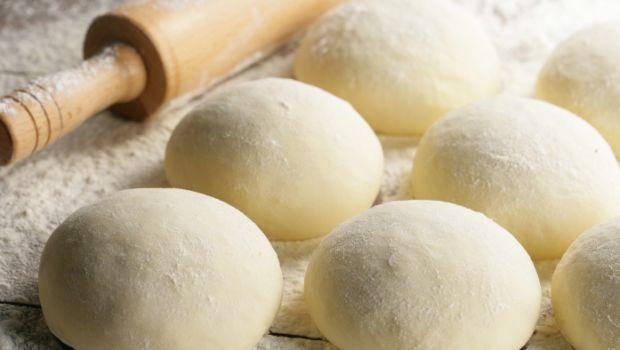 Hot Pizza Dough