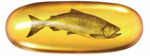 Omega-3 Oils and Fish Oils: How they benefit our health?